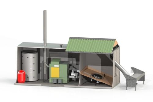 HDG Biomass Boilers